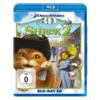 (Kinder & Familie) Shrek 2 - Der tollkühne Held kehrt zurück (+BRD) - (3D Blu-ray)