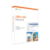 Microsoft Office 365 Personal Medialess - 1 User