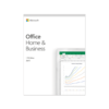 Microsoft Office Home and Business 2019 Medialess - 1 User