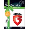 GData GD Total Security 2018 1+2