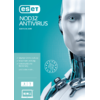 ESET NOD32 Antivirus 2019 Edition - 3 User (FFP)