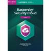 Kaspersky Security Cloud Family Edition - 20 Geräte