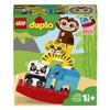 Lego Duplo Meine erste Wippe mit Tieren / Meine ersten Sets (10884)