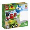 Lego Duplo Meine ersten Fahrzeuge / Meine ersten Sets (10886)