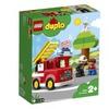 Lego Duplo Feuerwehrauto / Stadt (10901)