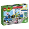 Lego Duplo Polizeistation / Stadt (10902)