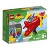 Lego Duplo Flugzeug / Stadt (10908)