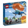 Lego Polizei Flucht mit dem Fallschirm / City (60208)