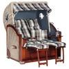 SunnySmart Rustikal 500 Plus Comfort, 2-Sitzer