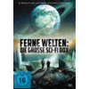 (Science Fiction & Fantasy) Ferne Welten: Die große Sci-Fi Box