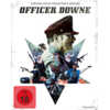 (Action) Officer Downe