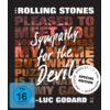 (Musik) The Rolling Stones: Sympathy For The Devil (Mediabook)