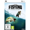 Bigben Pro Fishing Simulator