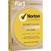 Symantec Norton Security 3 (1-3 Geräte)