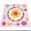 Bino Obstkuchen (20 Teile)
