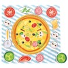 Bino Pizza (20 Teile)