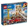 Lego Feuerwehr in der Stadt / City (60216)