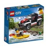 Lego Kajak Abenteuer / City (60240)