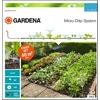 Gardena Micro-Drip Startset
