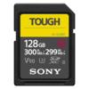Sony SDXC Pro Tough 128GB Class 10 UHS-II U3 - 300 MB/s