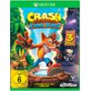 Activision Crash Bandicoot N. Sane-Trilogie (Xbox One)