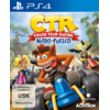 Activision CTR Crash Team Racing Nitro Fueled (PS4)