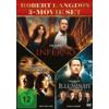 (Action) The Da Vinci Code - Sakrileg / Illuminati / Inferno