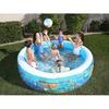 Bestway Play Pool 152x51 cm