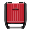 George Foreman 25030-56 Steel Compact