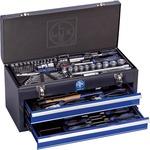 Lux Tools Comfort 71-teilig