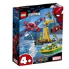 Lego Spider-Man: Diamantenraub mit Doc Ock / Super Heroes (76134)