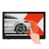 Braun Phototechnik Digitaler Bilderrahmen mit Android (21816)