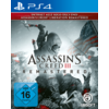 Ubisoft Assassin's Creed III Remastered (PS4)