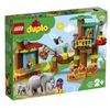 Lego Duplo Baumhaus im Dschungel / (10906)