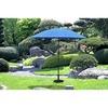 Garden Pleasure Sonnenschirm mit 24 Streben