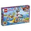 Lego Leuchtturm mit Flutlicht / Friends (41380)
