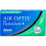 Alcon Air Optix Plus HydraGlyde for Astigmatism (3 Stck.)