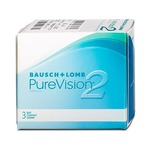 Bausch & Lomb PureVision 2 HD (3 Stck.)