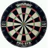 Carromco Dartspiel Pro SFB 45x45 cm