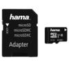 Hama Micro-SDHC 32GB - 80 Mbit/s