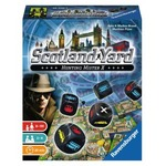 Ravensburger Scotland Yard - Das Würfelspiel