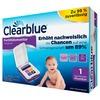 Procter & Gamble Pharmaceuticals Clearblue Fertilitätsmonitor Advanced