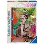 Ravensburger Frida Kahlo de Rivera (1000 Teile)