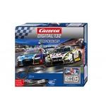 Carrera Grid n Glory Set - Digital 132 (30010)
