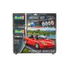 Revell Model Set - Porsche Boxster