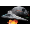 Revell Build&Play Imperial Star Destroyer (06749)