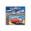 Revell VW T1 Samba Bus (67399)