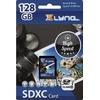 Xlyne 7312800 SDXC-Karte 128GB Class 10, UHS-I