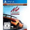 NBG Assetto Corsa - Ultimate Edition (PS4)