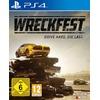 THQ Wreckfest (PS4)
